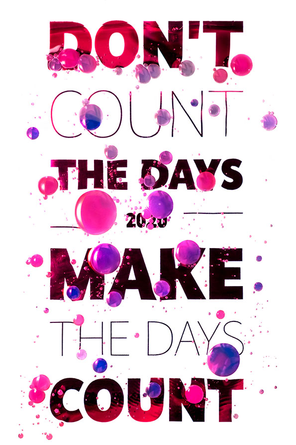 don't count the days-01